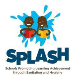 Zambia - WASH in Schools   WASHplus